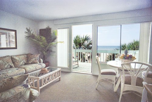 The Winds Resort Beach Club - Ocean Isle Beach, NC
