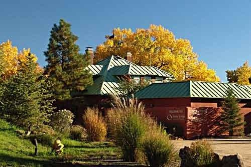 Sunrise Springs Resort Spa - Santa Fe, NM