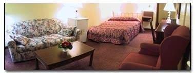 Atlantic Motel Huonenäkymä