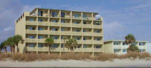 Holiday South Motel - Myrtle Beach, SC