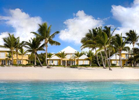 Tortuga Bay Hotel - Exterior View