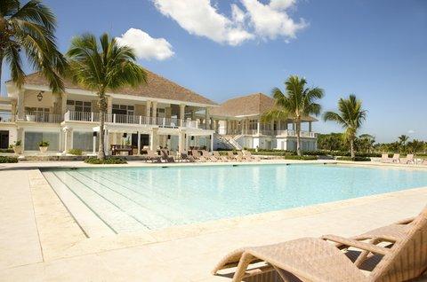 Tortuga Bay Hotel - La Cana Club House