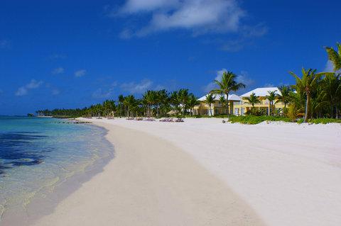 Tortuga Bay Hotel - Tortuga Bay Beach