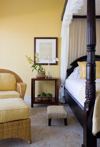 Tortuga Bay Hotel - Suite Bedroom