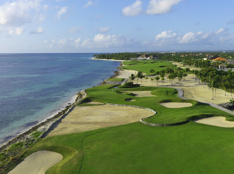 Tortuga Bay Hotel - La Cana Golf Course