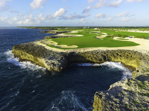 Tortuga Bay Hotel - Corales Golf Course
