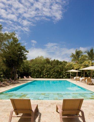 Tortuga Bay Hotel - Pool