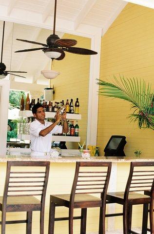 Tortuga Bay Hotel - Bamboo Bartender