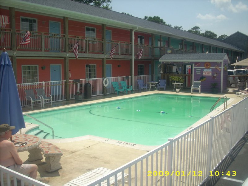 Drifter's Reef Motel - Carolina Beach, NC