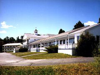 Sea Breeze Motel - Bar Harbor, ME
