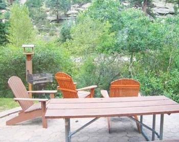 Castle Mountain Lodge - Estes Park, CO