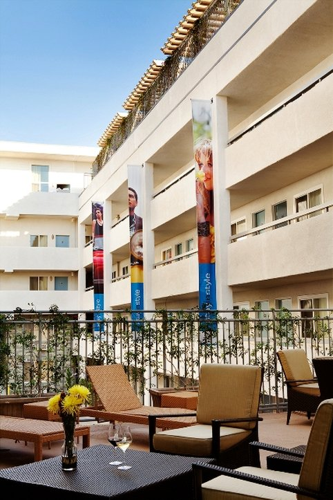Porto Vista Hotel & Suites - San Diego, CA