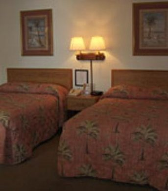Casa Loma Motel-Waterfront - Cape Coral, FL