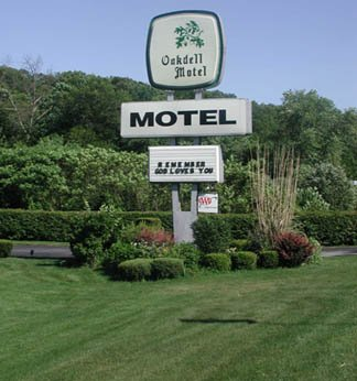 Oakdell Motel - Waterford, CT