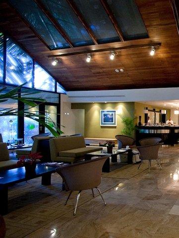 Tortuga Bay Hotel - VIP Airport Lounge