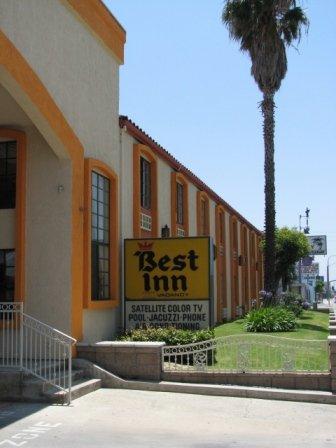 Best Inn & Suites - Santa Ana, CA