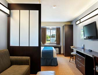 Microtel Inn and Suites Geneva