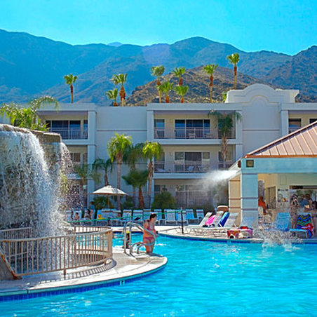 Palm Canyon Resort & Spa - Palm Springs, CA