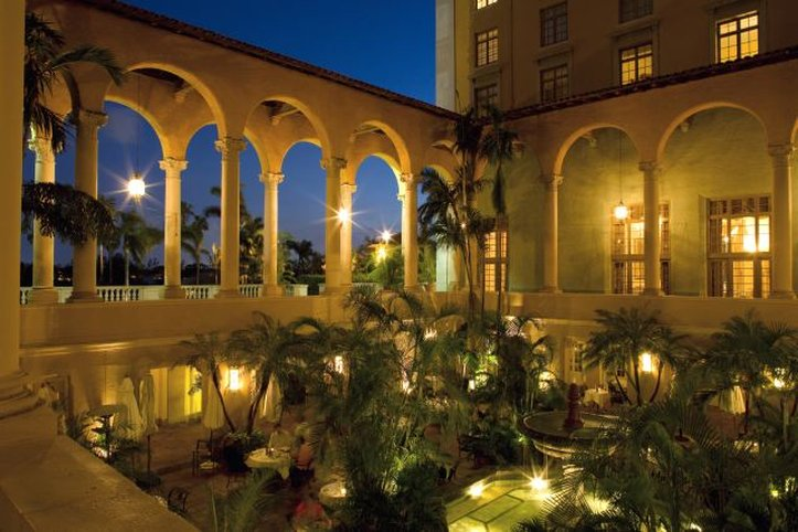 Biltmore Hotel Coral Gables Hotels