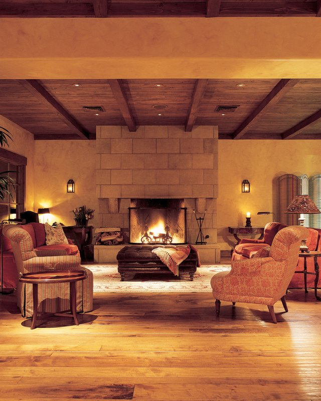 Bernardus Lodge - Carmel Valley, CA
