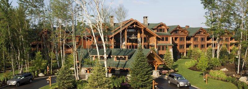 The Whiteface Lodge - Lake Placid, NY