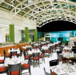 Estanplaza International - Restaurant