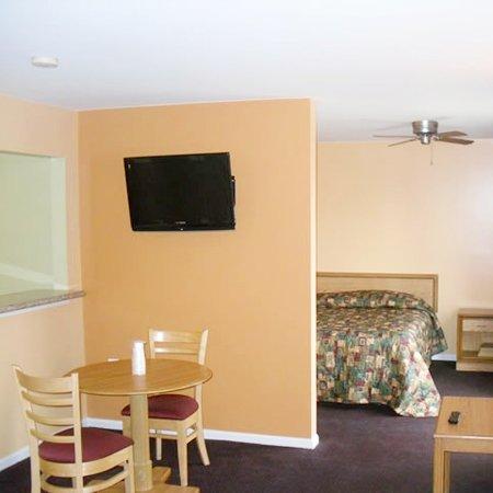 Master Suites Hotel - Waldorf, MD