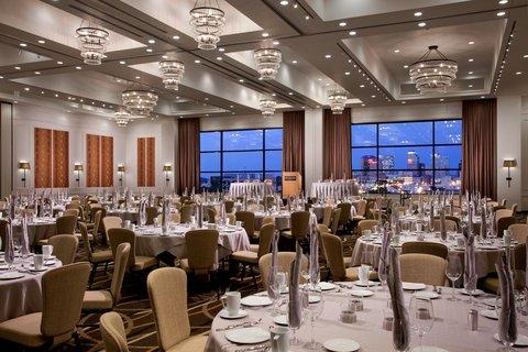 Hutton Hotel - Vista Ballroom