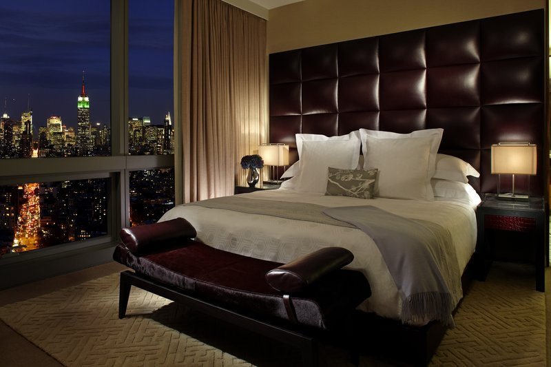 Trump Soho Hotel New York By Jet Luxury Resorts