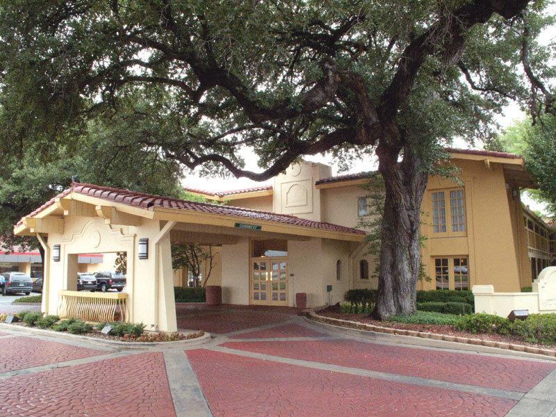 La Quinta Inn Waco University - Waco, TX