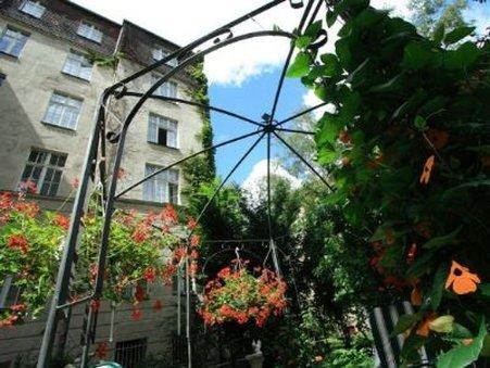 Hotel Brandies - summer garden