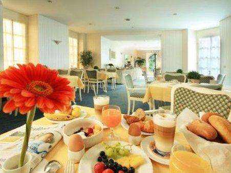 Hotel Brandies - Restaurant