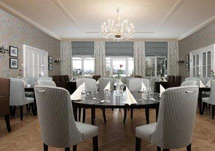 Quality Hotel Alexandra Gastronomie