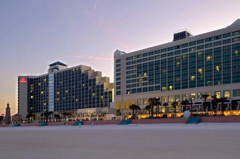 Hilton Daytona BeachResort-Ocean Walk Village - Daytona Beach Oceanwalk Village
