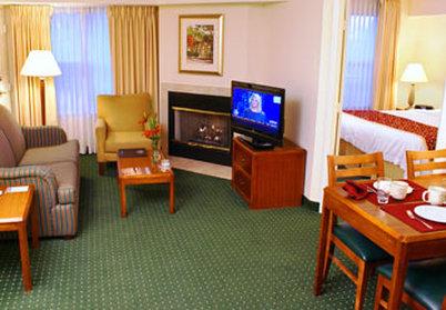 Residence Inn by Marriott Carlsbad - Two-Bedroom Suite