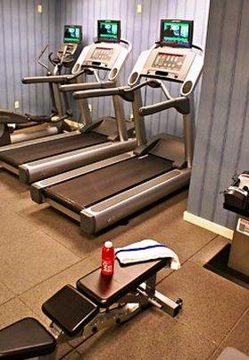 Residence Inn by Marriott Carlsbad - Fitness Center