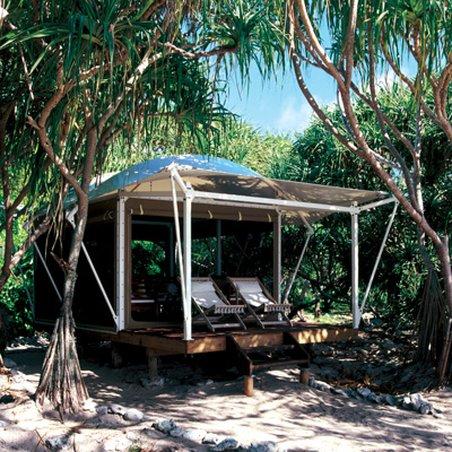 Wilson Island Resort - Exterior