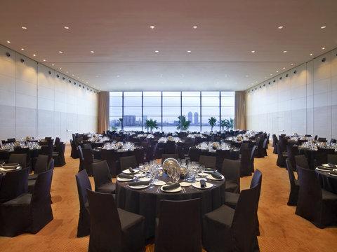 دبليو برشلونة - Great Room Banquet