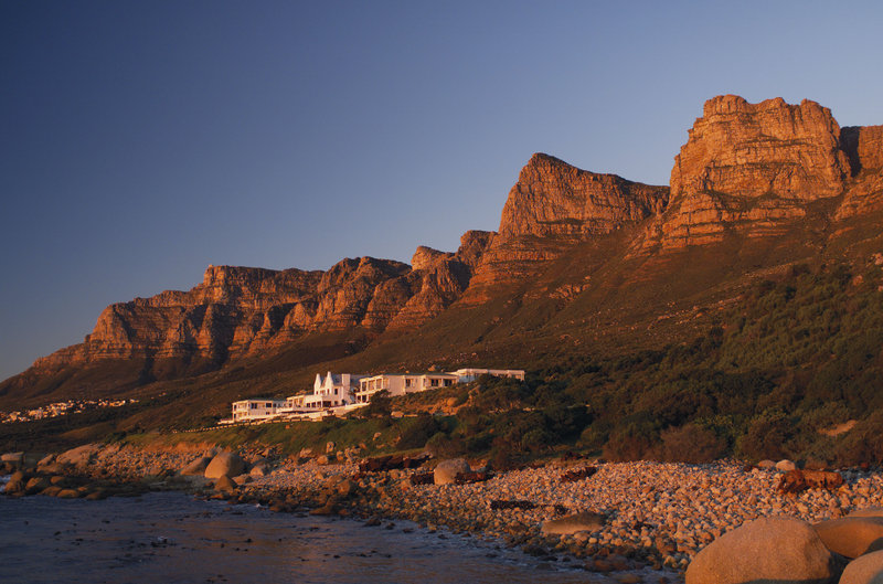 12 Apostles Hotel and Spa Exterior view