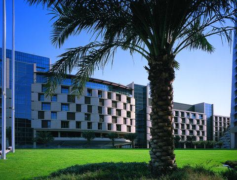فندق الفيصلية - Exterior View