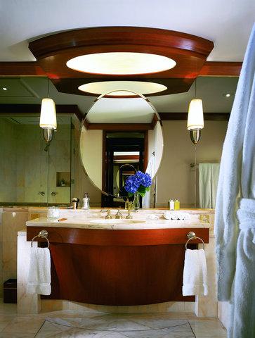 فندق الفيصلية - Superior Room Bathroom