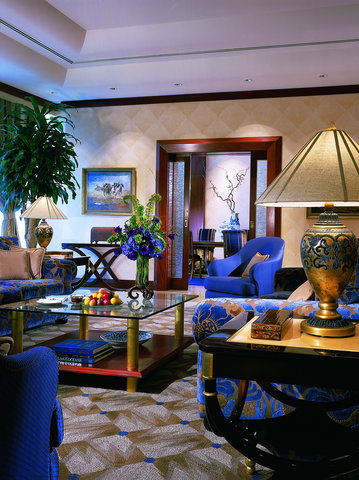 فندق الفيصلية - Royal Suite Lounge
