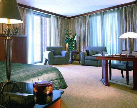فندق الفيصلية - Executive Deluxe Room