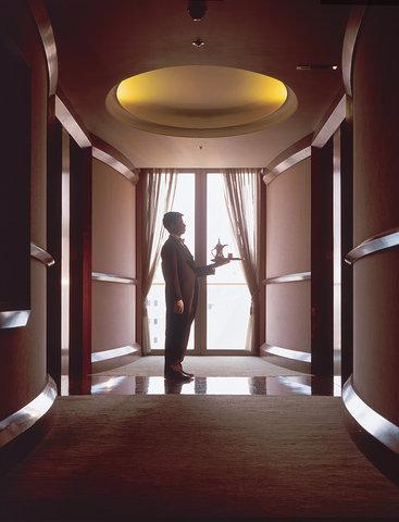 فندق الفيصلية - Butler