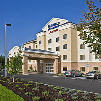 Fairfield Inn &amp; Suites By Marriott