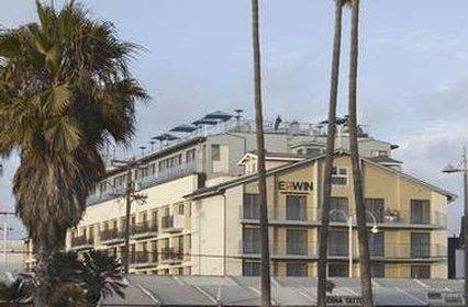 JDV Hotel Erwin - Venice, CA