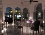 Rambagh Palace Hotel - Restaurant