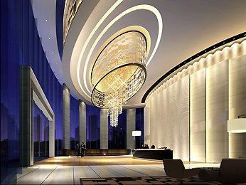 Mels Weldon Dongguan Humen - Lobby -OpenTravel Alliance - Lobby View-