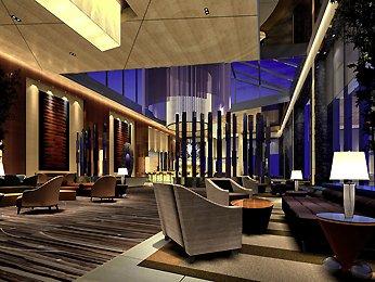 Mels Weldon Dongguan Humen - Bar-Lounge -OpenTravel Alliance - Bar-Lounge-