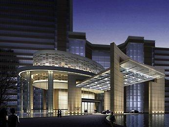 Mels Weldon Dongguan Humen - Exterior -OpenTravel Alliance - Exterior View-